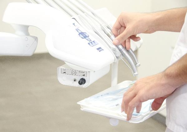 矯正治療の器具