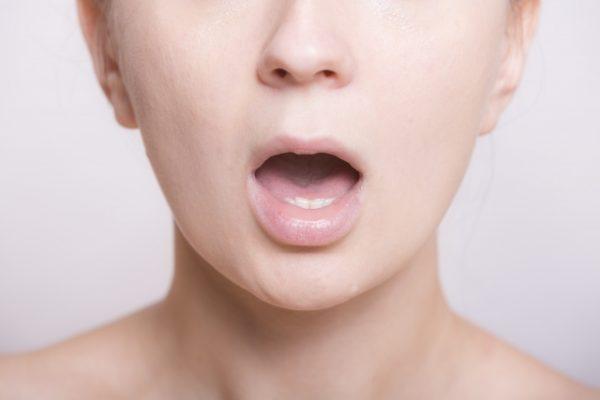 口呼吸と歯並びの密接な関係