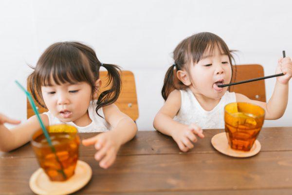 子ども 食事