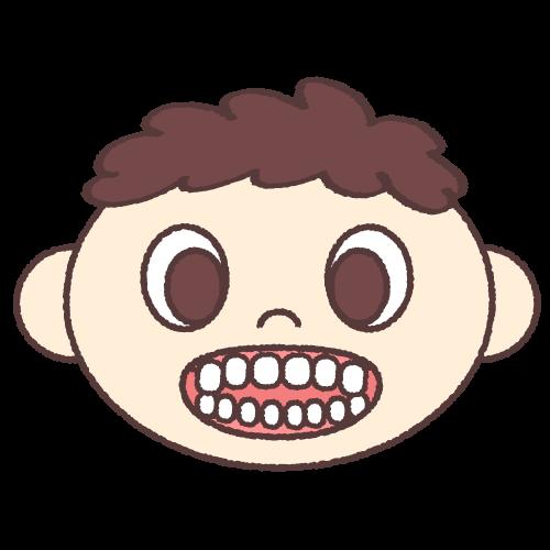 子供の前歯、矯正治療は早い方がいい?